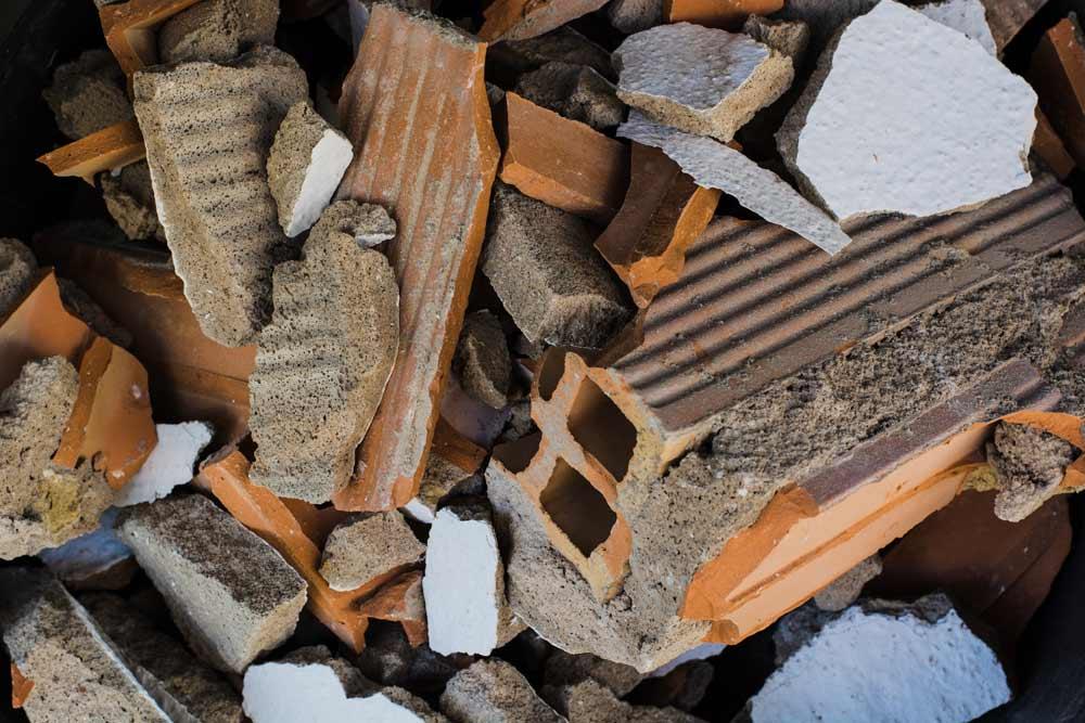 comment réduire vos déchets de chantier