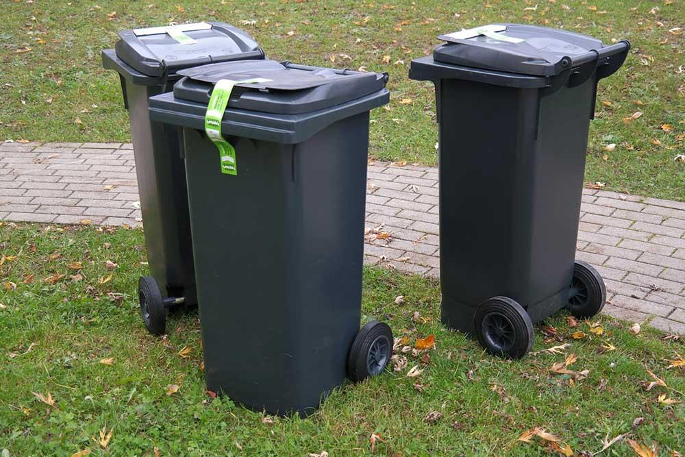 Gestion déchets doméstiques