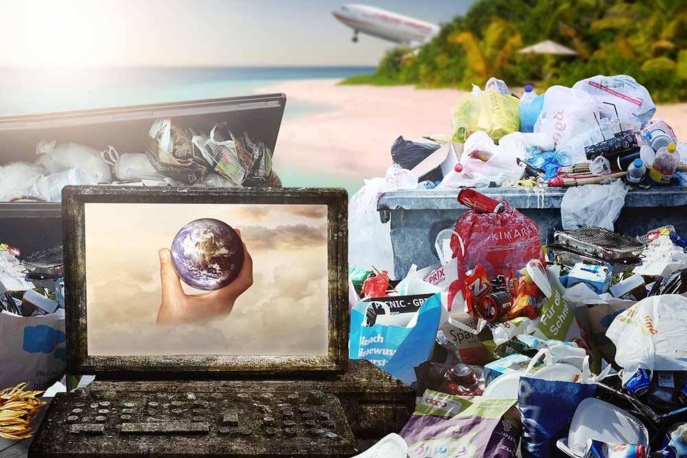 valoriser déchets industriels banals